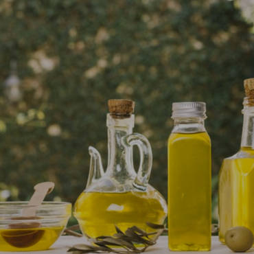 Olive Oil and Beauty: alternative usage