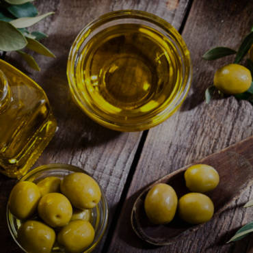 Olive Oil: Six Natural Remedies