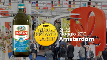 Olio Basso al World of Private Label 2019